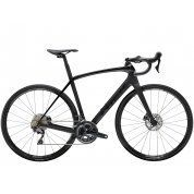 ROWER TREK DOMANE SL 6 MATTE|GLOSS TREK BLACK 1