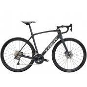 ROWER TREK DOMANE SL 7 MATTE CHARCOAL|TREK BLACK 1