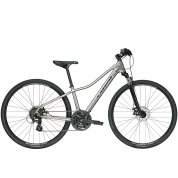 ROWER TREK DS 1 WSD METALLIC GUNMETAL