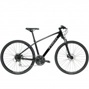 ROWER TREK DS 2 TREK BLACK