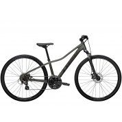 ROWER TREK DUAL SPORT 1 WSD LITHIUM GREY 1