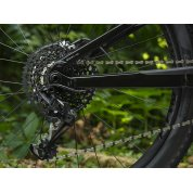 ROWER TREK FUEL EX 8 MATTE DNISTER|GLOSS TREK BLACK 29458 3