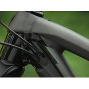 ROWER TREK FUEL EX 8 MATTE DNISTER|GLOSS TREK BLACK 29458 8
