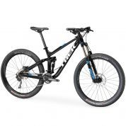 ROWER TREK FUEL EX 9 2017 27.5 TREK BLACK 2