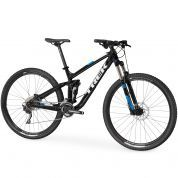 ROWER TREK FUEL EX 9 2017 29 TREK BLACK 2