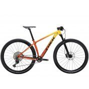 ROWER TREK PROCALIBER 9.6 MATTE SOLID YELLOW TO ORANGE FADE 29524 1