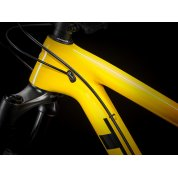 ROWER TREK PROCALIBER 9.6 MATTE SOLID YELLOW TO ORANGE FADE 29524 6