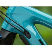 ROWER TREK REMEDY 9.9 TEAL TO VOLT FADE 8