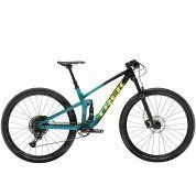 ROWER TREK TOP FUEL 9.7 TREK BLACK TO TEAL FADE 1