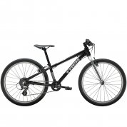 ROWER TREK WAHOO 24 TREK BLACK|QUICKSILVER