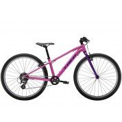 ROWER TREK WAHOO 26 FLAMINGO PINK|PURPLE LOTUS 1