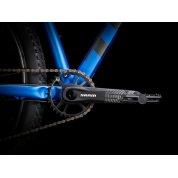 ROWER TREK X-CALIBER 8 ALPINE BLUE 27 4
