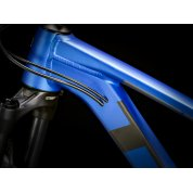 ROWER TREK X-CALIBER 8 ALPINE BLUE 5