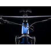 ROWER TREK X-CALIBER 8 ALPINE BLUE 9