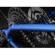 ROWER TREK X-CALIBER 8 ALPINE BLUE 92