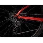 ROWER TREK X-CALIBER 8 RADIOACTIVE RED|TREK BLACK 3