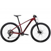 ROWER TREK X-CALIBER 9 RAGE RED 1