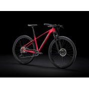 ROWER TREK X-CALIBER 9 RAGE RED 2