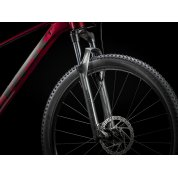 ROWER TREK X-CALIBER 9 RAGE RED 8