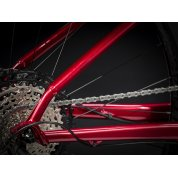 ROWER TREK X-CALIBER 9 RAGE RED 91