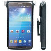 """ROWEROWY POKROWIEC NA SMARTPHONA TOPEAK SMARTPHONE DRYBAG 6"""" CZARNY"""
