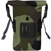 SASZETKA FISH SKATEBOARDS FISH DRY PACK MINI CAMO 1