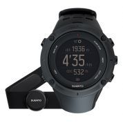 Suunto Ambit3 Peak Black HR 1