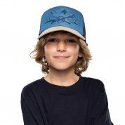 TRUCKER CAP KIDS BRANY DENIM 1