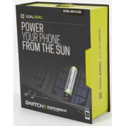 ZESTAW SOLARNY GOAL ZERO NOMAD 3.5  SWITCH 8 CZARNY| SREBRNY 13