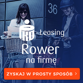 Masz firmę? Mamy Twój rower! PKO Leasing w BikeSalon.pl (Rowery damskie)