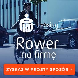 Masz firmę? Mamy Twój rower! PKO Leasing w BikeSalon.pl (Rowery górskie)