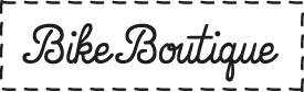 Bike boutique logo
