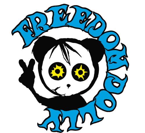 Freedom Dolly logo