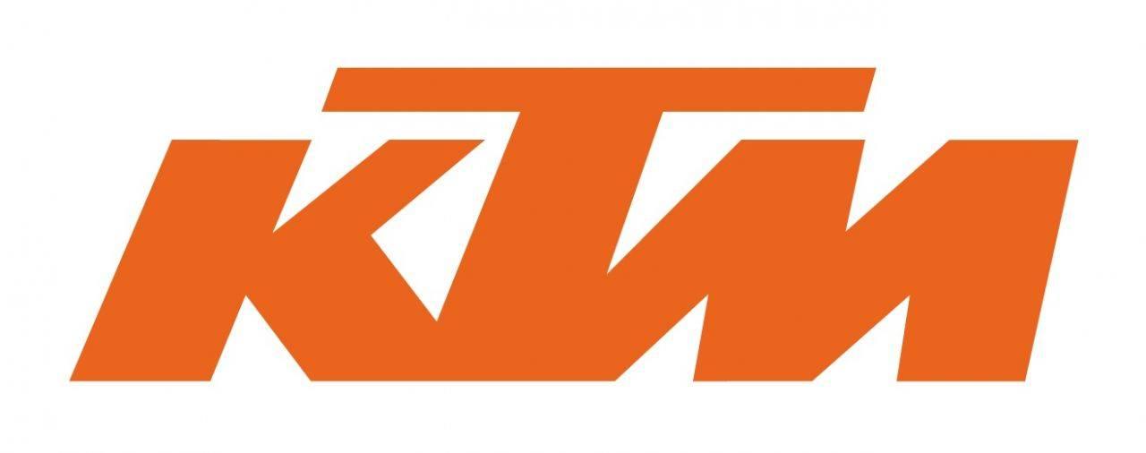 Bikesalon - CHWYTY KIEROWNICY ROWEROWEJ KTM #TEAM NANO FOAM LOCK# CZARNY - KTM%20logo%20white BG