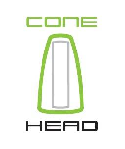 Cone shape headtube