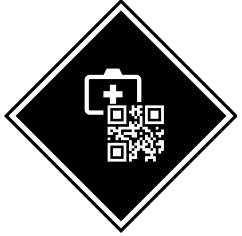 BOLLE SAFETY QR CODE