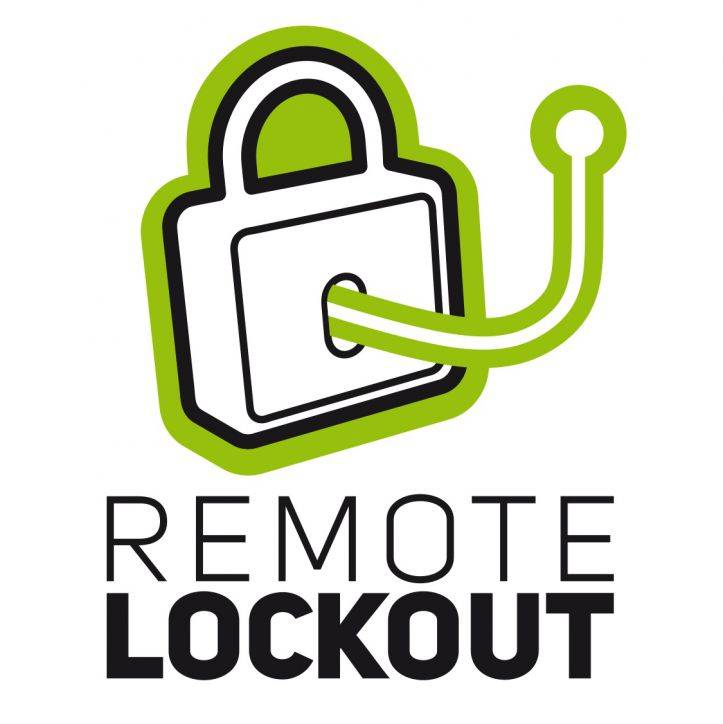 Merida Remote Lockout
