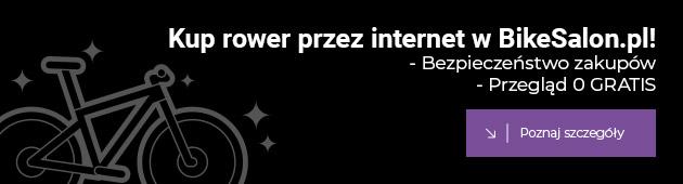 Bikesalon - ROWER KELLYS #HACKER 30# 2019 KOŁA 29
