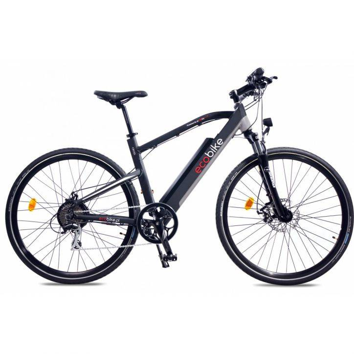ECOBIKE CROSS M
